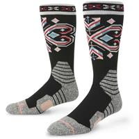Black Stance Socks Kongsberg Womens