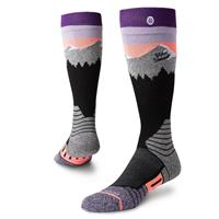 Stance White Cap Sock Womens