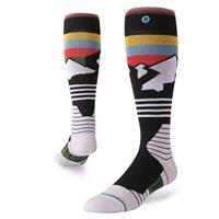 Black Stance Wind Range Sock Mens