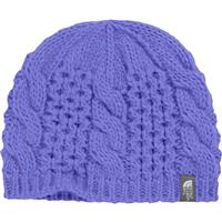 Starry Purple The North Face Cable Minna Beanie Girls