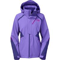 The North Face Kira Triclimate Jacket - Women's - Starry Purple