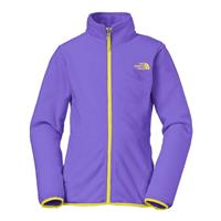 Starry Purple The North Face Mountain View Triclimate Jacket Girls (liner)