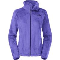 Starry Purple The North Face Osito 2 Jacket Womens