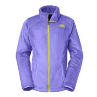 Starry Purple The North Face Osolita Jacket Girls