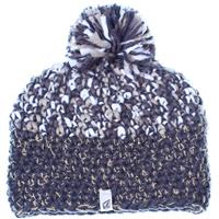Steel Grey Volcom Exhale Beanie Womens