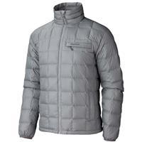 Steel Marmot Ajax Jacket Mens