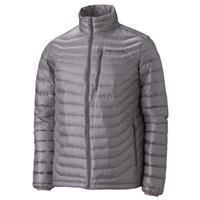 Steel Marmot Quasar Jacket Mens