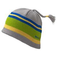 Steel Marmot Striper Hat Boys