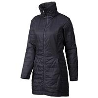 Steel Onyx Marmot Downtown Component Jacket Womens (Liner)