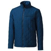 Stellar Blue Marmot Manchester Jacket Mens