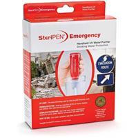 SteriPen Emergency Water Purifier Pack