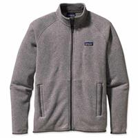 Stonewash Patagonia Better Sweater Jacket Mens