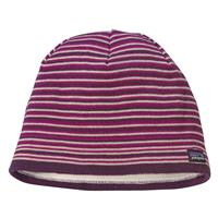 Stormy / Bougainvillea Patagonia Beanie Hat Youth
