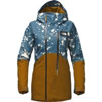 The North Face Struttin Jacket Womens