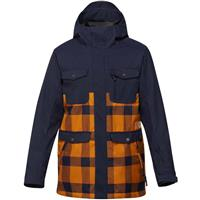 Quiksilver Reply Jacket Mens