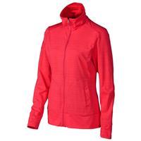 Summer Pink Marmot Sequence Jacket Womens