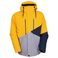686 Authentic Arcade Ins Jacket Mens