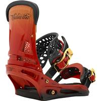 Sunburst Burton Malavita Re:Flex Snowboard Bindings Mens