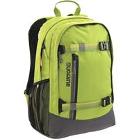 Sunny Lime Slub Burton Day Hiker 23L Backpack Womens