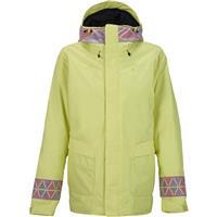 Sunnylime Masai Print Burton Cadence Jacket Womens