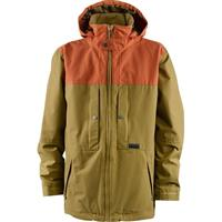 Sunset / Dune Foursquare Heist Jacket Mens