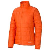 Marmot Sol Jacket - Women's - Sunset Orange