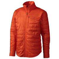 Sunset Orange Marmot Sundown Jacket Mens
