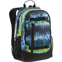 Surf Stripe Print Burton Youth Day Hiker Pack Youth