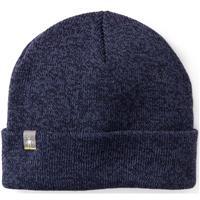 Deep Navy Smatwool Cozy Cabin Hat