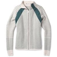 Smartwool Dacono Ski Full Zip Sweater Womens