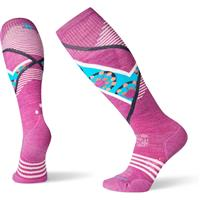 Smartwool PHD SKI Light Elite Patter - Women's