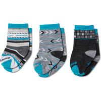 Smartwool Toddler Trio Socks