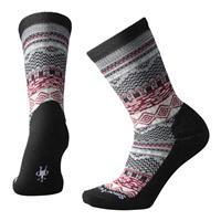 Smartwool Dazzling Wonderland Crew Sock Womens