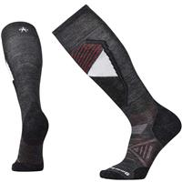Smartwool PhD Ski Light Pattern Sock Mens