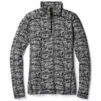 Smartwool Merino 250 Baselayer Pattern 1/4 Zip Womens