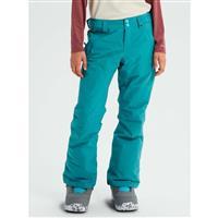 Green Blue Slate Burton Sweetart Pant Girls