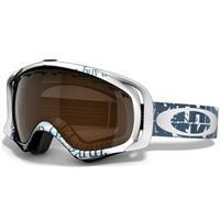 Tagline Blue Frame / Black Iridium Lens (59 318) Oakley Crowbar Goggle