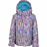 Taki Taki Burton Minishred Elodie Jacket Girls