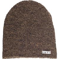 Tan/Black Neff Daily Heather Beanie