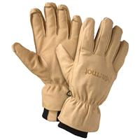 Marmot Basic Ski Glove - Tan