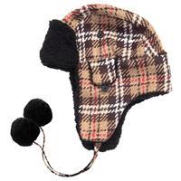 Tan Screamer Dixon Hat