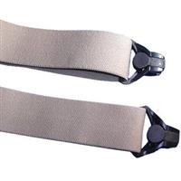Ski-Ups Suspenders - Tan
