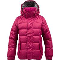 Tart Burton Allure Puffy Jacket Girls