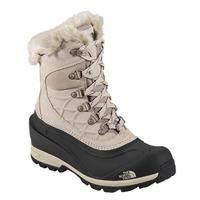 Taupe Brown / TNF Black The North Face Verbera Utility Boots Womens