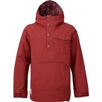 Tawny Burton Sawyer Anorak Jacket Mens