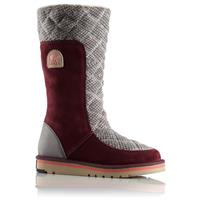 Tawny Port Sorel The Campus Tall Boots Womens