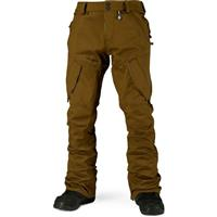 Teak Volcom Articulated Pant Mens