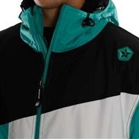 Teal Sessions Truth Jacket Mens