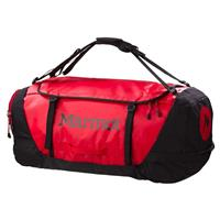 Team Red/Black Marmot Long Hauler Duffle Bag XLarge