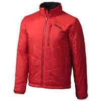 Team Red / Dark Crimson Marmot Gorge Component Jacket Mens (Liner)